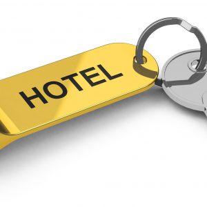 Gestión de reservas de habitaciones