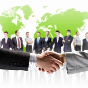 Entrevista de venta y contacto telefónico