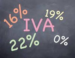 Impuesto sobre el valor añadido IVA