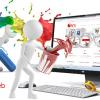 cursos diseño web