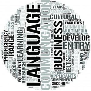 Los idiomas son imprescindibles para trabajar