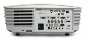 PROYECTOR VIVITEK D5110 WXGA