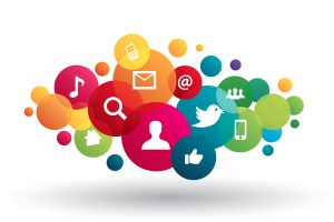 redes sociales y community manager
