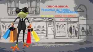 curso personal de tiendas y encargados