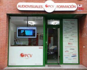 Nuevas instalaciones PCV