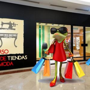 curso personal de tiendas de moda