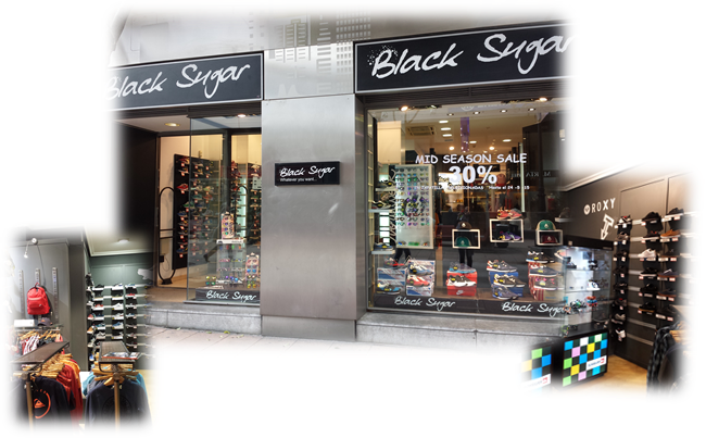 BLACK SUGAR OVIEDO