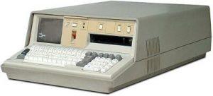 PRIMER PORTATIL IBM 5100