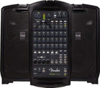 AUDIO PORTÁTIL FENDER PASSPORT VENUE 600W 230V EU