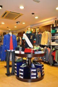Curso de Personal de Tiendas con practicas en tiendas de Ignacio Díaz