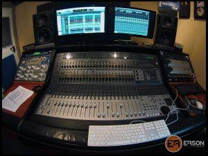 Curso tecnico de sonido
