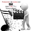 Curso de composición y grabación de música clásica, musica para cine, tv y publicidad con tecnología MIDi