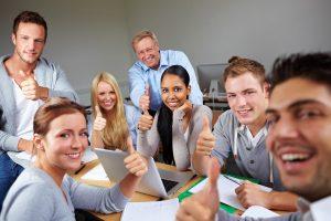 educación, éxito y futuro