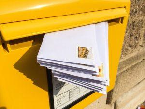 buzón-de-correos