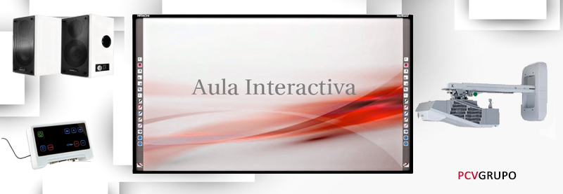 AULA INTERACTIVA FX79 CON ULTRACORTA DISTANCIA CPAX2505