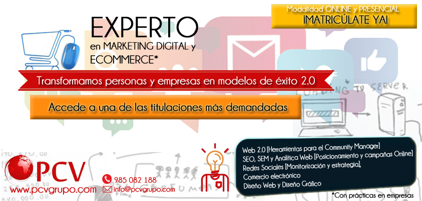 EXPERTO MARKETING
