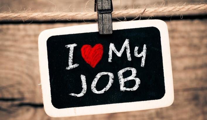 Iove-my-job