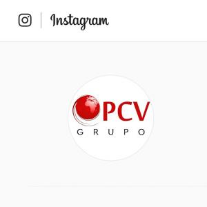 Instagram grupo pcv informatica