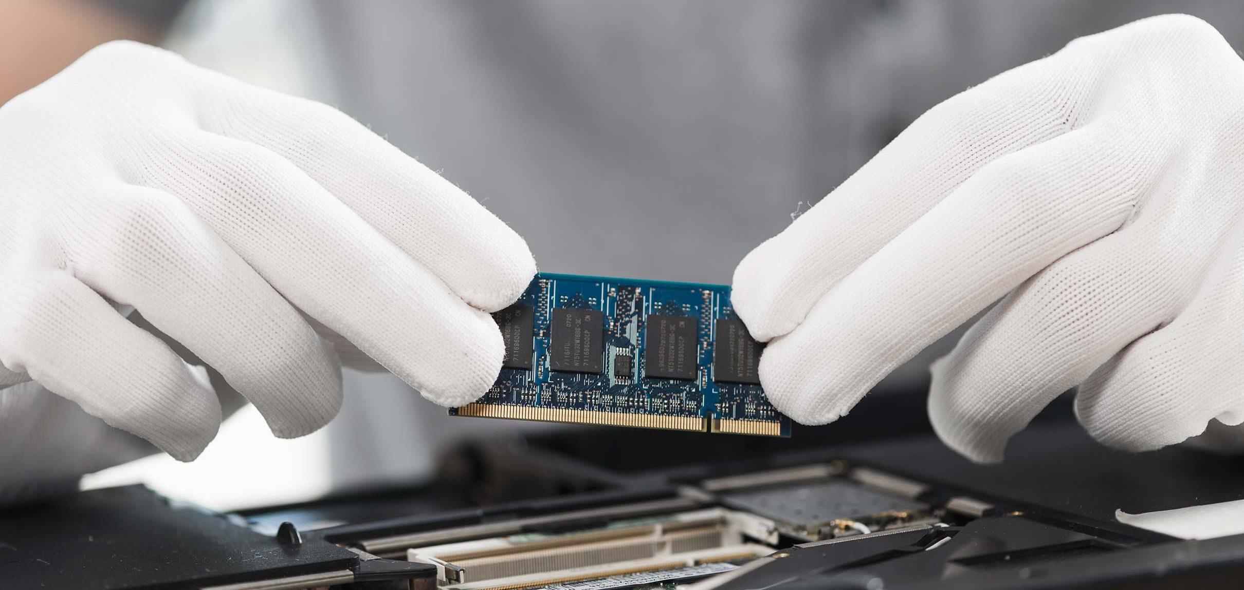 Foto de Reparacion de ordenadores en vicalvaro