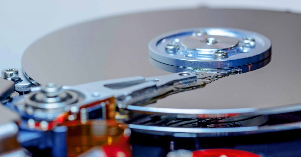 Reparación Disco Duro PCV Informatica