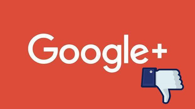 Google+ para usuarios cerrará definitivamente en agosto de 2019