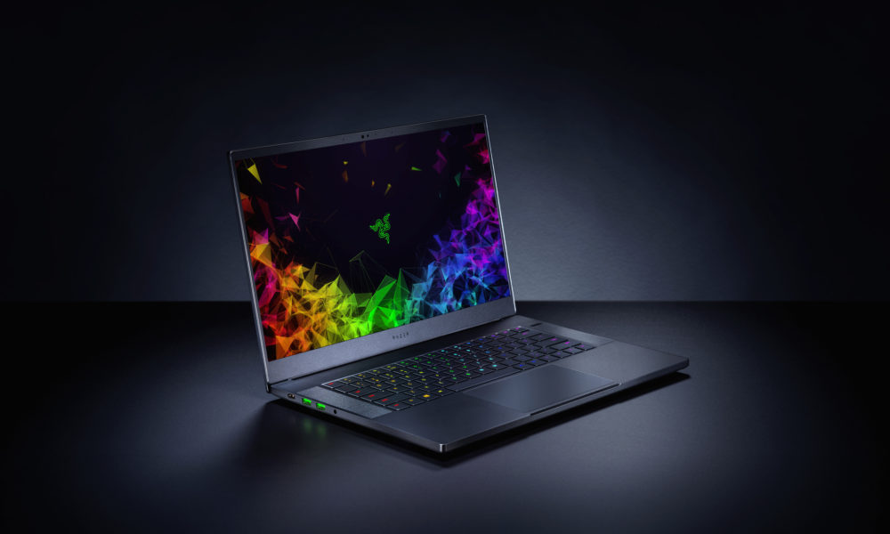 RAZER BLADE 15 ADVANCED PANTALLA OLED