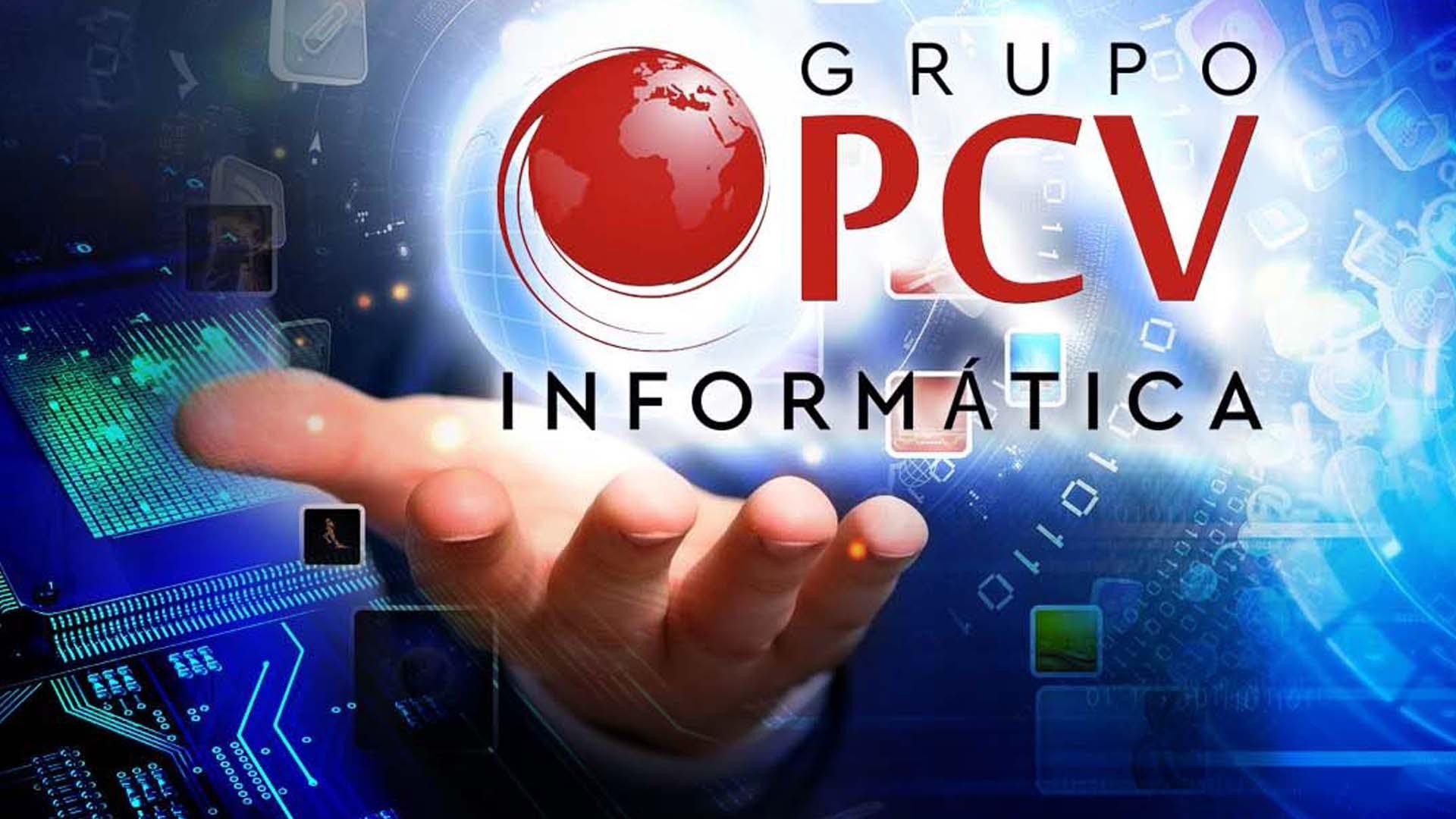 Grupo PCV Informatica Seguridad