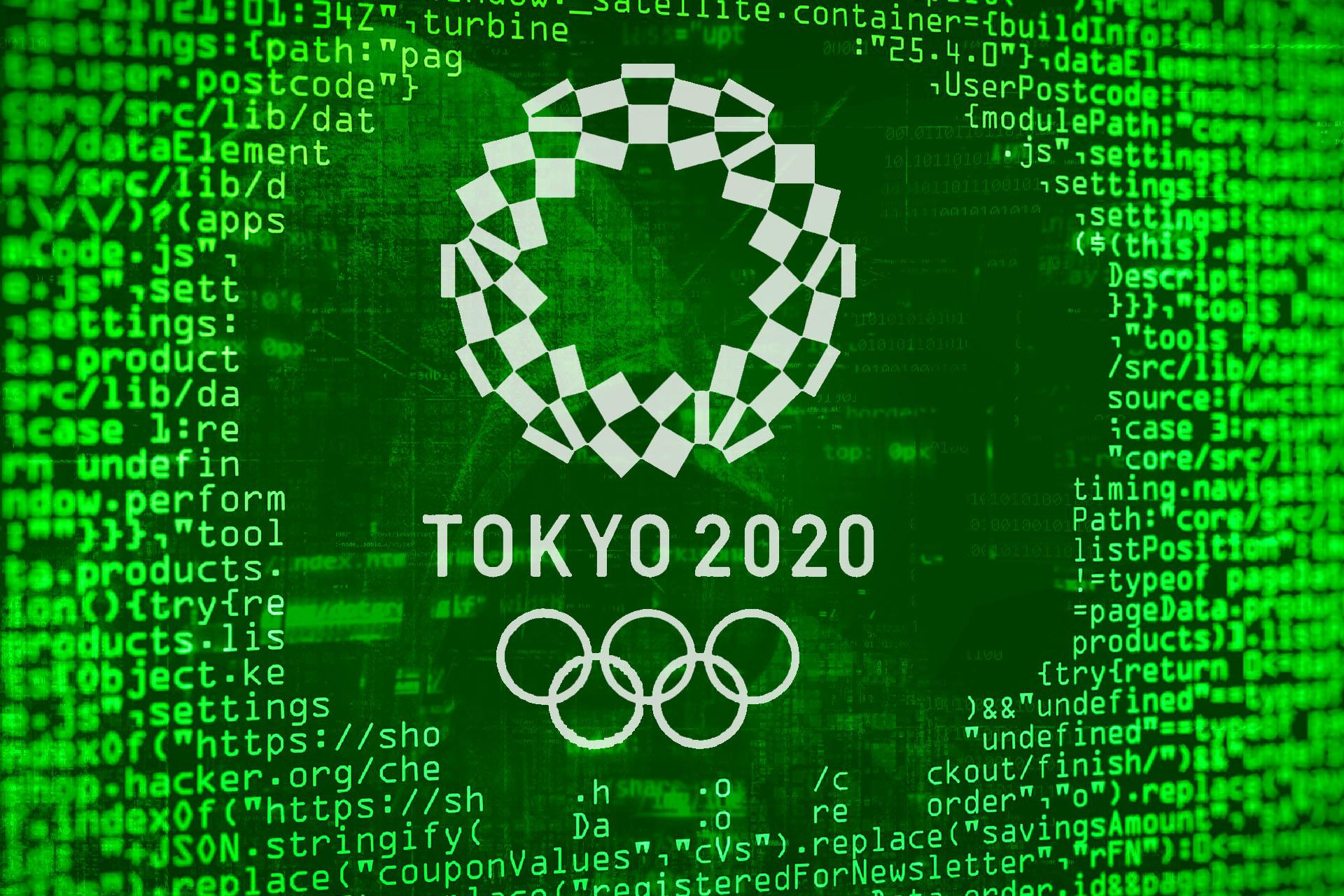 hackers rusos tienen los JJOO de Tokio 2020 en el punto de mira