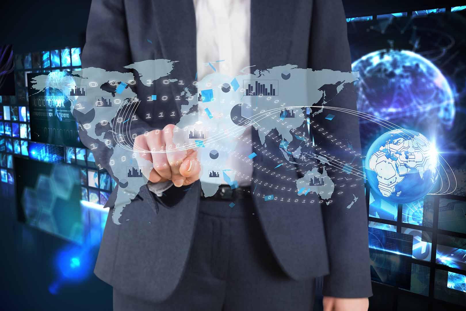 SMART Technologies y Crestron colaboran para ofrecer audio y vídeo en red en salas de reuniones