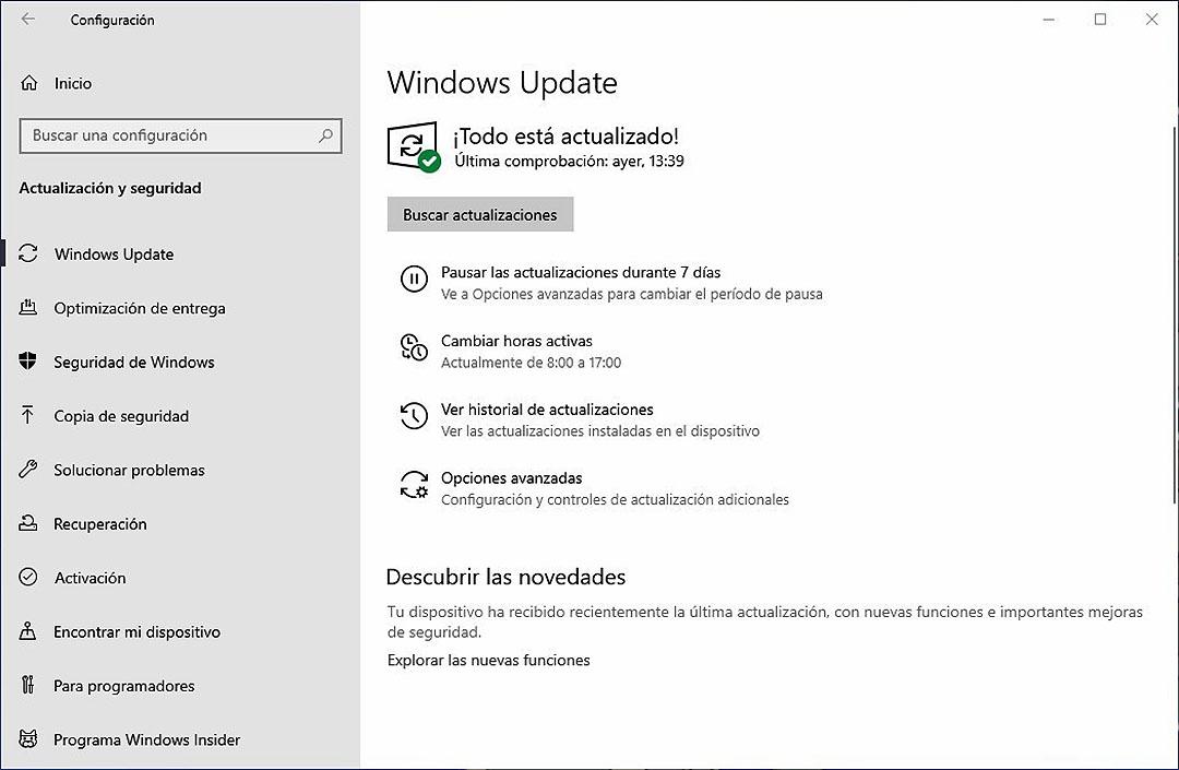 Internet Explorer, Edge, Office, Windows Defender y Visual Studio, entre los afectados