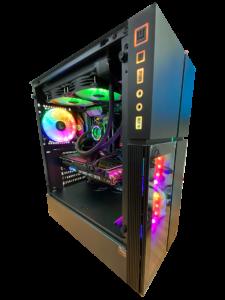 El diseño y el alto rendimiento en los mejores PC gaming del mercado
